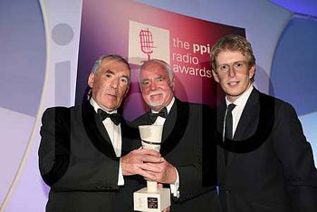2008 PPI Award - Sports Programme of the Year