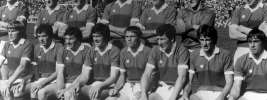 A Century of Kerry Football Teams